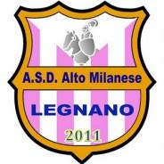 A.S. Alto Milanese - Legnano